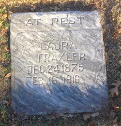 Nancy Laura <i>Corbitt</i> Traxler