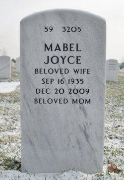 Mabel Joyce <i>Scott</i> Witham