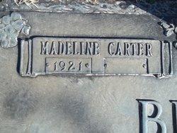 Madeline <i>Carter</i> Bewley