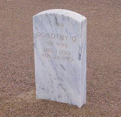 Dorothy G Ford
