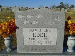 David Lee Edde
