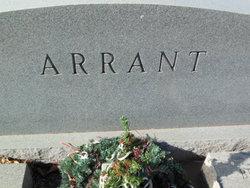 Hiram Reddick Arrant, Sr