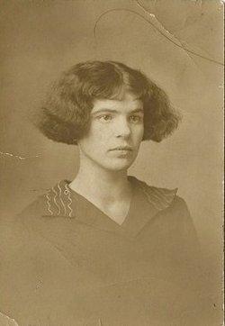 Ida Meryl <i>Cook</i> Bongard