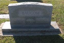 Hattie <i>Brewer</i> Baucom