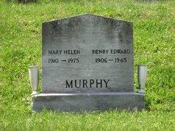 Henry Edward Murphy, Sr