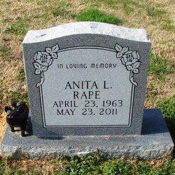 Anita Lynne Rape