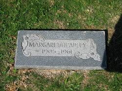 Margaret C <i>Kirk</i> Headley