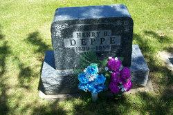 Henry Herman Deppe