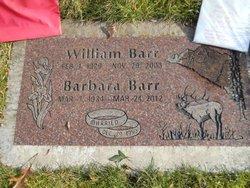 William H. Barr