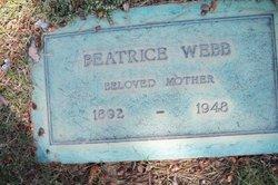 Beatrice Alice <i>Ward</i> Logan