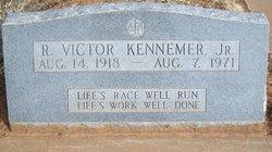 Roy Victor Kennemer, Jr