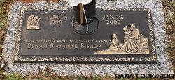 Denah Rayanne Bishop