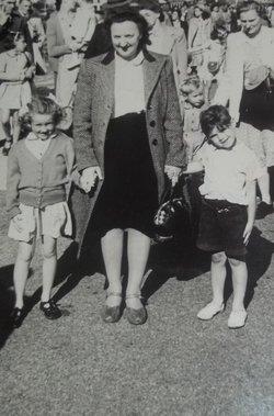 Dorothy Maud Newstead