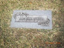 Samuel Bell Sam Perry