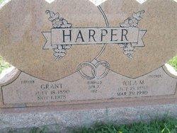 Grant Harper