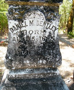 Daniel Morgan Bentley