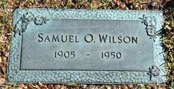 Samuel Ovid Wilson, III