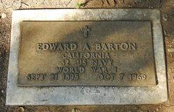 Edward Archie Barton