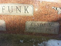 Clyde Virgil Funk