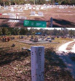 Cross City Cemetery