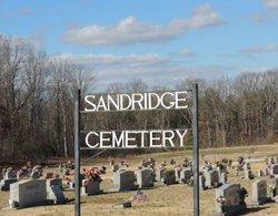 Sand Ridge Baptist Church Cemetery