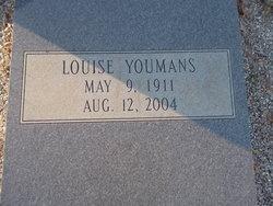 Callie Louise Louise <i>Way</i> Youmans