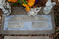 Woodrow Marshall Johnson