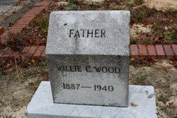 Willie Clinton Wood