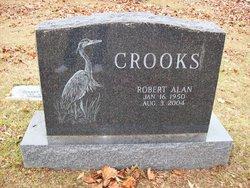 Robert Alan Bob Crooks