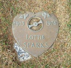 Lottie Sparks