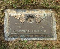 Restyne C. Franklin