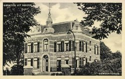 Nicolaas Cornelis Nicholas, Nick Auwerda