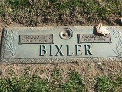 Charlotte M <i>Burtnett</i> Bixler