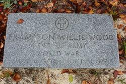 Frampton Willie Wood