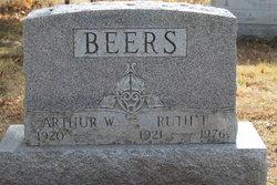 Arthur W Beers
