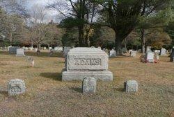 Chestina <i>Stone</i> Adams