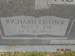 Richard Luther Alexander