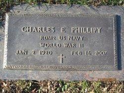 Charles E. Phillipy