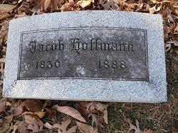 Sgt Jacob Hoffmann