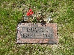 Moses E Grover