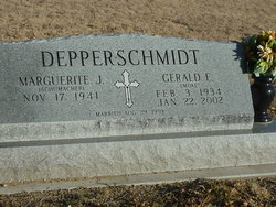 Gerald Depperschmidt