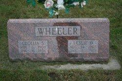 Erah Cecelia <i>Stapp</i> Wheeler