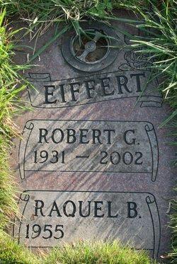Robert Glenn Eiffert, Sr