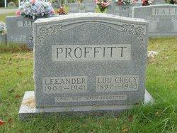 Leeander Proffitt