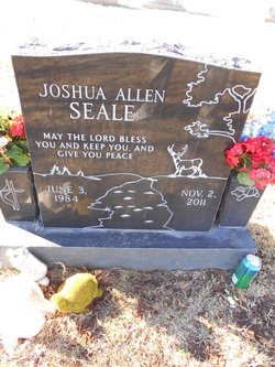 Joshua Allen Josh Seale