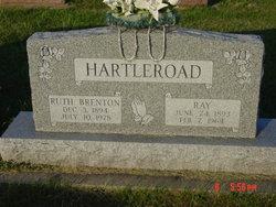 Ray Hartleroad
