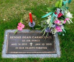 Dennis Dean Carmichael