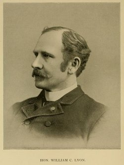 William Cotter Lyon