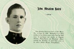 Col John Absalom Baird