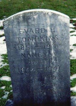 Evard Harold Tompkins